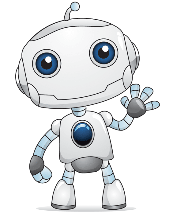 Links Bot - Team Mascot