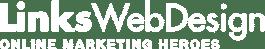 Links Web Design Logo